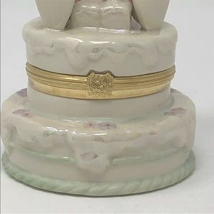 Disney Storage & Organization - Lenox Mickey's Birthday Surprise Treasure Box